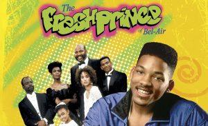 Fresh Prince of Bel-Air reboot