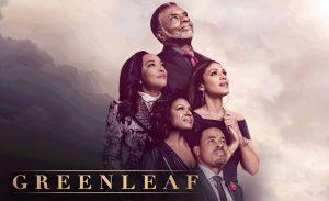 Greenleaf seizoen 5