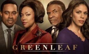 Greenleaf seizoen 6