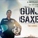 Gunjan Saxena: The Kargil Girl vanaf 12 augustus op Netflix