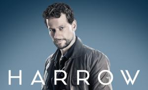 Harrow seizoen 3