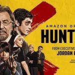 Amazon Studios kondigt Hunters seizoen 2 aan