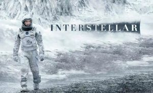 Interstellar Netflix