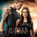 Jupiter Ascending vanaf 1 augustus op Netflix