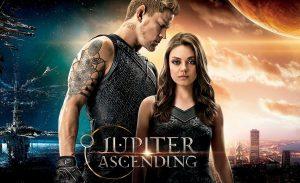 Jupiter Ascending Netflix