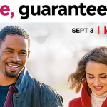 Trailer en poster voor Love, Guaranteed met Rachel Leigh Cook & Damon Wayans Jr.
