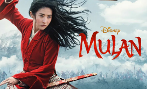 mulan disney plus nederland