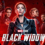 Verschijnt Black Widow ook op Disney Plus?