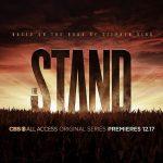 Stephen King serie The Stand verschijnt eind 2020