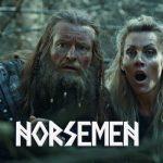 Wanneer verschijnt Norsemen seizoen 4?