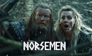 Norsemen seizoen 4
