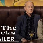 Trailer voor Sofia Coppola's On the Rocks met Bill Murray & Rashida Jones