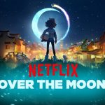Animatiefilm Over The Moon vanaf 23 oktober op Netflix