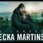 Rebecka Martinsson vanaf 1 september op Netflix