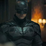 Eerste trailer voor The Batman