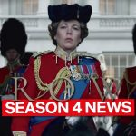 The Crown seizoen 4 is vanaf 15 november te zien