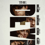 Poster voor Netflix film The Devil All the Time met Tom Holland