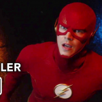 Trailer voor The Flash seizoen 7