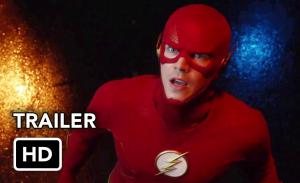 The Flash seizoen 7