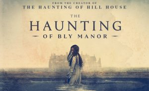 The Haunting of Bly Manor trailer