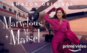 The Marvelous Mrs. Maisel seizoen 4
