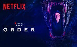 The Order seizoen 3
