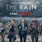 Komt Netflix met The Rain seizoen 4?