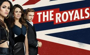 The Royals FOX
