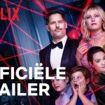 Trailer voor nieuwe Netflix komedie The Sleepover