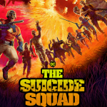 Eerste beelden James Gunn's The Suicide Squad