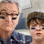 Trailer & poster voor The War with Grandpa met Robert De Niro