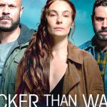 Thicker Than Water seizoen 3 vanaf juli te zien