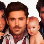 Zac Efron hoofdrol in Disney+'s Three Men and a Baby remake