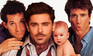 Three Men and a Baby remake