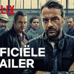 Trailer Undercover seizoen 2 | Vanaf 6 september op Netflix