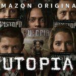 Officiele trailer voor Amazon Prime's Utopia