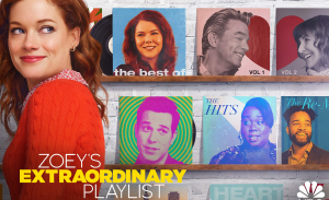 Zoey's Extraordinary Playlist Videoland