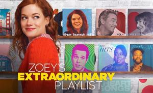Zoey's Extraordinary Playlist seizoen 2