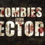 Recensie | Zombies from Sector 9 (Martijn Pijnenburg)
