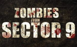 Zombies From Sector 9 logo