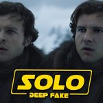 Star Wars deepfake plaatst Harrison Ford in Solo: A Star Wars Story