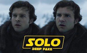deepfake solo
