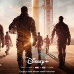 National Geographic serie The Right Stuff vanaf 9 oktober op Disney Plus