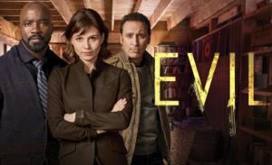 evil serie