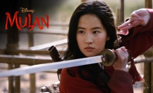 mulan disney plus trailer