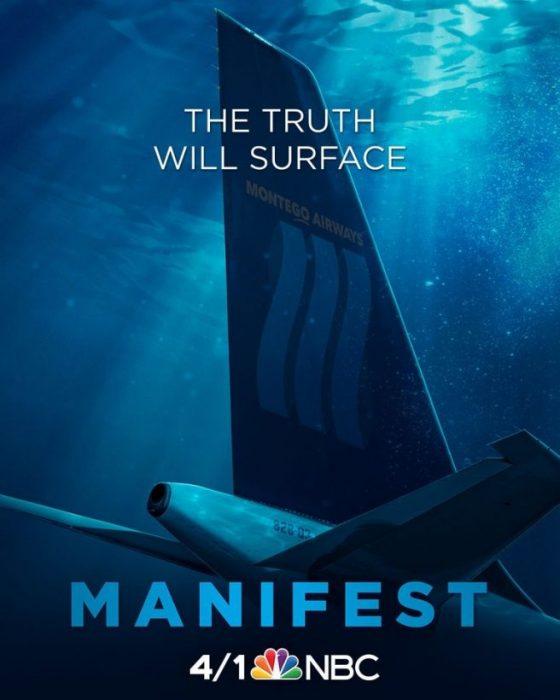 Manifest seizoen 3