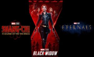Black Widow releasedatum