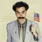 Borat 2 is al opgenomen!