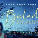 Buladó na wereldpremière op NFF vanaf morgen te zien in de bioscoop