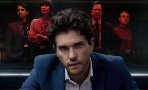 Criminal seizoen 2